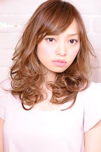 輝くアラフォー女性の2014最新トレンドモテ髪