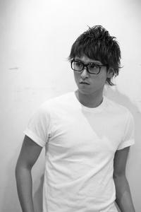 【MINXメンズヘア】J Soul Brothers岩田剛典風 ワイルドバング
