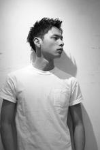 【MINXメンズヘア】ジャスティンビーバー風 リッジヘア|MINX 青山店のメンズヘアスタイル