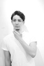 【MINXメンズヘア】アメリカンクラシックショート|MINX 青山店のメンズヘアスタイル