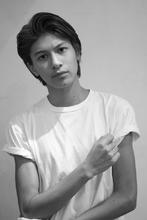 【MINXメンズヘア】エグザイル TAKAHIRO風ワイルドショート!|MINX 青山店のメンズヘアスタイル