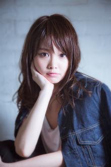 人気髪型 大人女性にgrossトーンミディ!|MINX 青山店のヘアスタイル