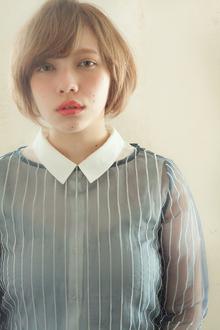 フレンチスタイル|MINX 青山店のヘアスタイル