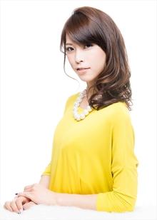 【ダーリングMINX銀座】大人女子の美人セミロング|MINX 銀座店のヘアスタイル