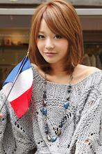 スタイリングが簡単!『フレンチシンプルミディ』|MINX 銀座店 菅野 久幸のヘアスタイル