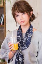 脱マンネリヘアアレンジ|MINX 銀座店 西田 由布子のヘアスタイル