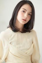 おしゃれカジュアルロング|MINX 銀座店 田中 柚衣のヘアスタイル
