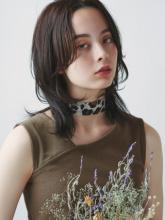 レイヤースタイル|MINX 銀座店のヘアスタイル