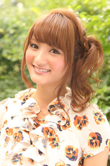 〜イベント時にはクイックアレンジがオススメ〜|MINX 銀座店のヘアスタイル