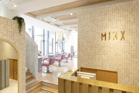 MINX 銀座二丁目店
