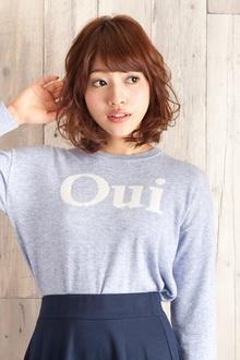 MINX発 オシャレ2WAYリラックスミディ MINX 銀座二丁目店のヘアスタイル