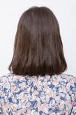 ペタンコな髪をふんわりさせるボリュームUPカール
