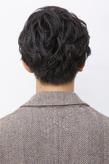 タイトorふんわり スタイリングで遊ぶクールなメンズヘア