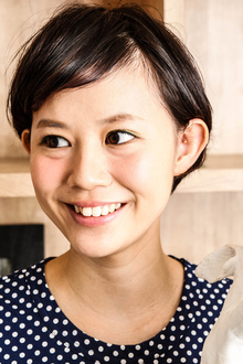 木村カエラ風ガーリーでモードなマッシュショート|MINX 銀座二丁目店のヘアスタイル