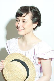 【MINX】アナと雪の女王をオマージュ あみこみアレンジ MINX 銀座五丁目店のヘアスタイル