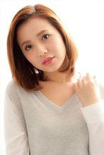 【MINX×Darling】上戸彩風ナチュラルストレート!|MINX 銀座五丁目店 佐藤 和徳のヘアスタイル