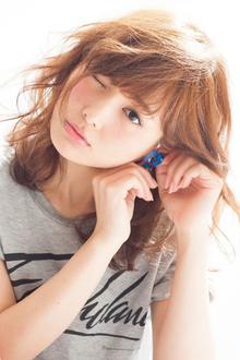 【MINX原宿】ハイブリッドカジュアルフェミニン☆|MINX 銀座五丁目店のヘアスタイル