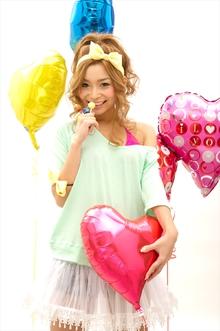 ルーズめアレンジは夏に大活躍の予感♪  【POPポニー】 MINX 銀座五丁目店のヘアスタイル