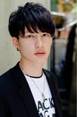ツーブロックショートスタイル 男性黒髪 ネープレス 韓流