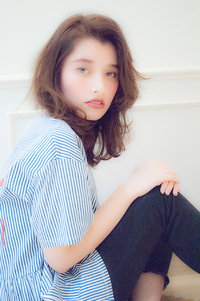 2017年 春夏 人気髪型 フェロモンボブ♪♪