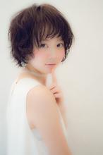 黒髪でさらっとするのが旬!|MINX 原宿店 谷口 敦子のヘアスタイル