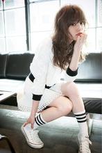大人女子に贈るリラクシーなニュアンスセミロング|MINX 原宿店 池戸 裕二のヘアスタイル