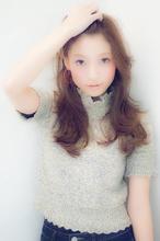 理想通りのボリューム感「ふわっとロング☆」|MINX 原宿店 谷口 敦子のヘアスタイル