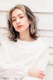 HAIR LIFE 2020 S/S medium