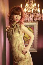 【クールでセクシー。心をまどまわせる魔性の女】|MINX 原宿店 山口 照洋のヘアスタイル