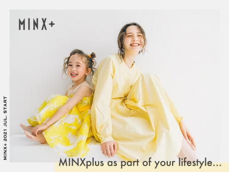 MINXplus 流山おおたかの森美容室