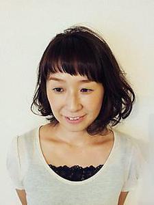 秋はパーマ!!|Hair&living momoのヘアスタイル