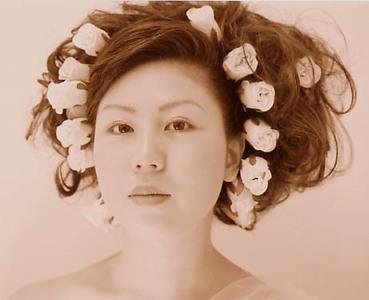 |美容室 mother goose 本店のヘアスタイル