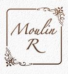 TotalBeautySalon Moulin-R  | ムーランアール  のロゴ