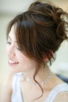 elegance&feminine|TotalBeautySalon Moulin-Rのヘアスタイル