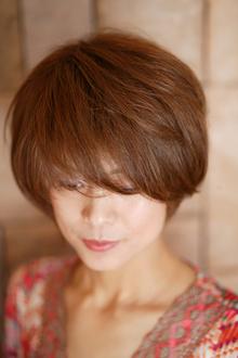 シーンに合わせたヘアチェンジが楽しめます!!|TotalBeautySalon Moulin-Rのヘアスタイル