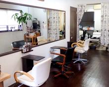 hair boutique NATIRU  | ヘア ブティック ナチル  のイメージ