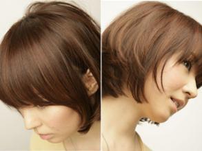 ロハスなヘナカラーで艶髪になりたい!