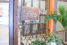 nico.  | ニコ  のイメージ