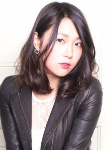[nico.]グラマラス☆ボブ|nico.のヘアスタイル