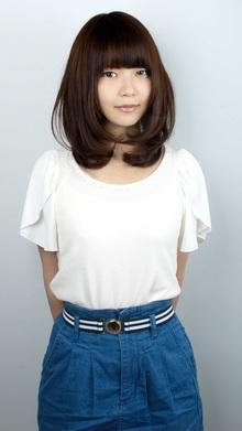 [nico.style]ドルマンセミディー|nico.のヘアスタイル