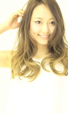 [nico.style]sweetモテセミロン♪ nico.のヘアスタイル