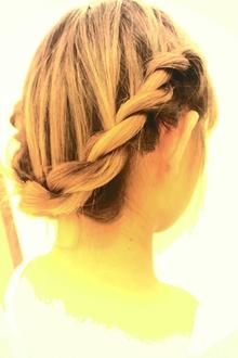 [nico.style] nico.のヘアスタイル