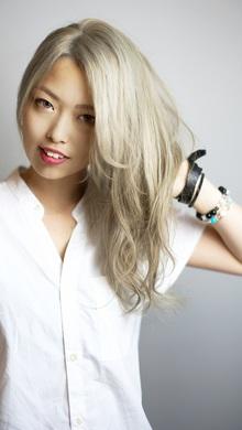 [nico.style]大人かわいいダブルカラー nico.のヘアスタイル