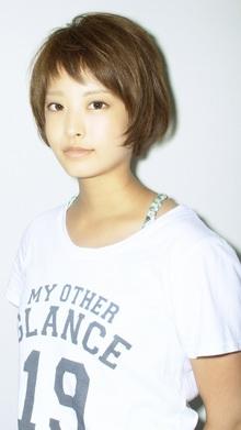 [nico.style] 楽ちんスタイリングショート|nico.のヘアスタイル