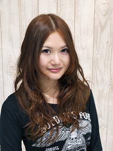 ☆ゆるふわロング☆|Nozのヘアスタイル