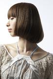 |Of HAIR 自由が丘店のヘアスタイル