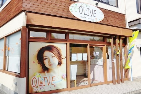 OLIVE Hair Luce