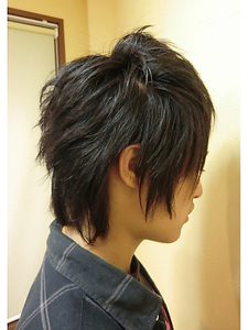メンズスタイル|OLIVE Hair Luceのヘアスタイル