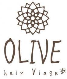 OLIVE hair Viage(エステ)  | オリーブ ヘア ヴィアージュ  のロゴ