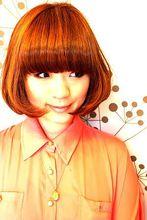 春の甘口スタイル|OLIVE hair Viageのヘアスタイル